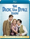 Dick Van Dyke Show: Season 2 Disc 3 Blu-ray (Rental)