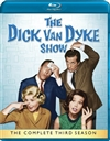 Dick Van Dyke Show: Season 3 Disc 1 Blu-ray (Rental)