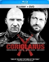 Coriolanus Blu-ray (Rental)
