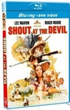 Shout at the Devil Blu-ray (Rental)