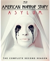 American Horror Story Season 2 Disc 2 Blu-ray (Rental)