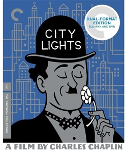 City Lights Blu-ray (Rental)