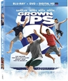 Grown Ups 2 Blu-ray (Rental)