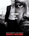 Safe House Blu-ray (Rental)