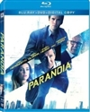 Paranoia Blu-ray (Rental)