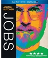 Jobs Blu-ray (Rental)