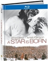 Star is Born Blu-ray (Rental)