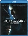 Unbreakable Blu-ray (Rental)