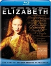 Elizabeth Blu-ray (Rental)