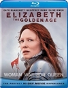 Elizabeth: The Golden Age Blu-ray (Rental)