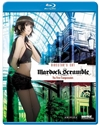 Mardock Scramble Blu-ray (Rental)