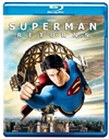 Superman Returns Blu-ray (Rental)