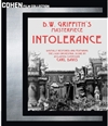 Intolerance: Love's Struggle Throughout the Ages Disc 1 Blu-ray (Rental)