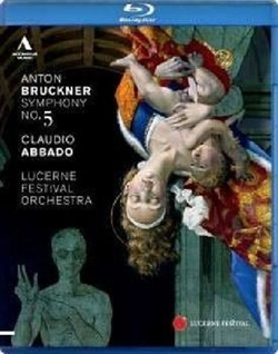 Bruckner: Symphony No. 5 Blu-ray (Rental)