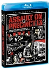 Assault on Precinct 13 Blu-ray (Rental)