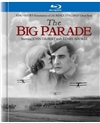 Big Parade Blu-ray (Rental)