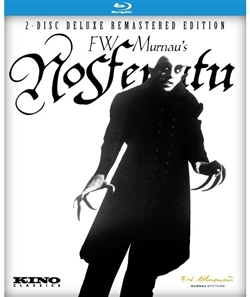 Nosferatu Disc 1 Blu-ray (Rental)