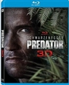 Predator 3D Blu-ray (Rental)