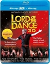 Lord of the Dance 3D Blu-ray (Rental)