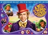 Willy Wonka & the Chocolate Factory Blu-ray (Rental)