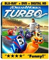 Turbo Blu-ray (Rental)