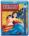 Justice League Season 1 Disc 2 Blu-ray (Rental)