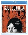 Good Ol' Freda Blu-ray (Rental)