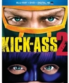 Kick Ass 2 Blu-ray (Rental)
