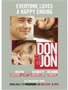 Don Jon Blu-ray (Rental)