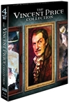 Vincent Price Collection Disc 4 Blu-ray (Rental)
