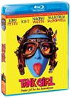 Tank Girl Blu-ray (Rental)