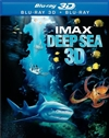 Deep Sea 3D Blu-ray (Rental)