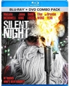 Silent Night Blu-ray (Rental)