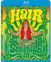 Hair Blu-ray (Rental)