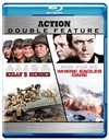 Kelly's Heroes / Where Eagles Dare Blu-ray (Rental)