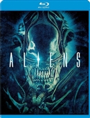 Alien 2 Blu-ray (Rental)