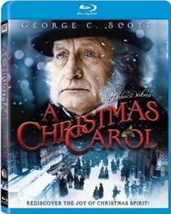 Christmas Carol (1984) Blu-ray (Rental)