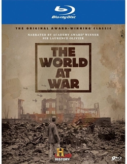 World at War Disc 2 Blu-ray (Rental)