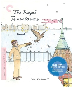 Royal Tenenbaums Blu-ray (Rental)