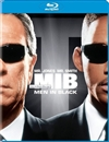 Men in Black Blu-ray (Rental)
