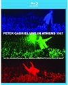Peter Gabriel: Live In Athens Blu-ray (Rental)