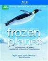 Frozen Planet Disc 1 Blu-ray (Rental)