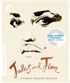Jules and Jim Blu-ray (Rental)