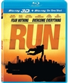 Run 3D Blu-ray (Rental)