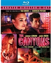 Canyons Blu-ray (Rental)