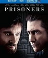Prisoners Blu-ray (Rental)