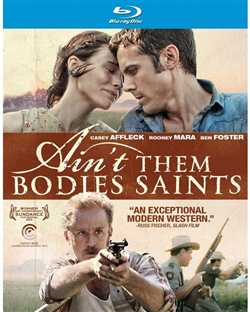 Ain't Them Bodies Saints Blu-ray (Rental)