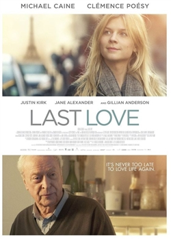 Mr. Morgan's Last Love Blu-ray (Rental)