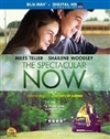 Spectacular Now Blu-ray (Rental)