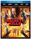 Machete Kills Blu-ray (Rental)